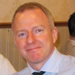Mark Sheridan
