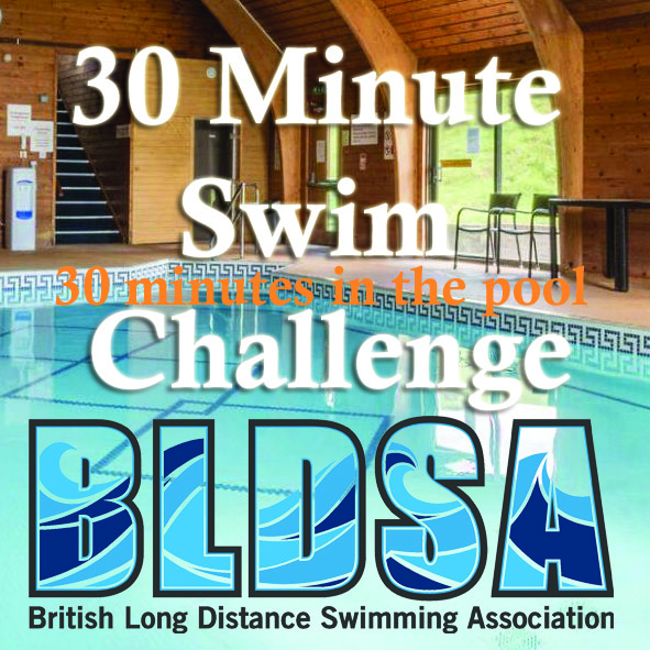 30 mins challenge logo