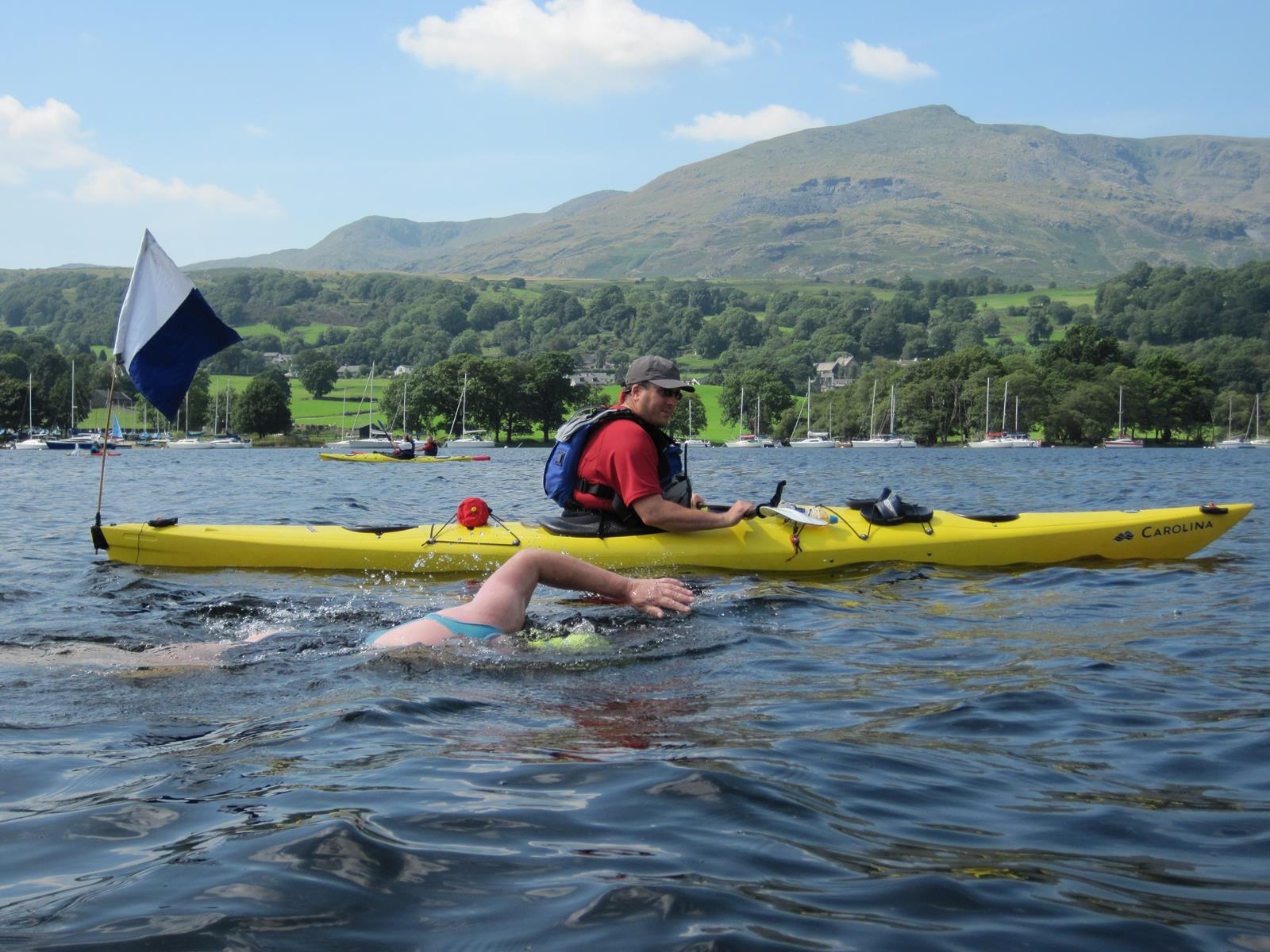 Coniston Short Course