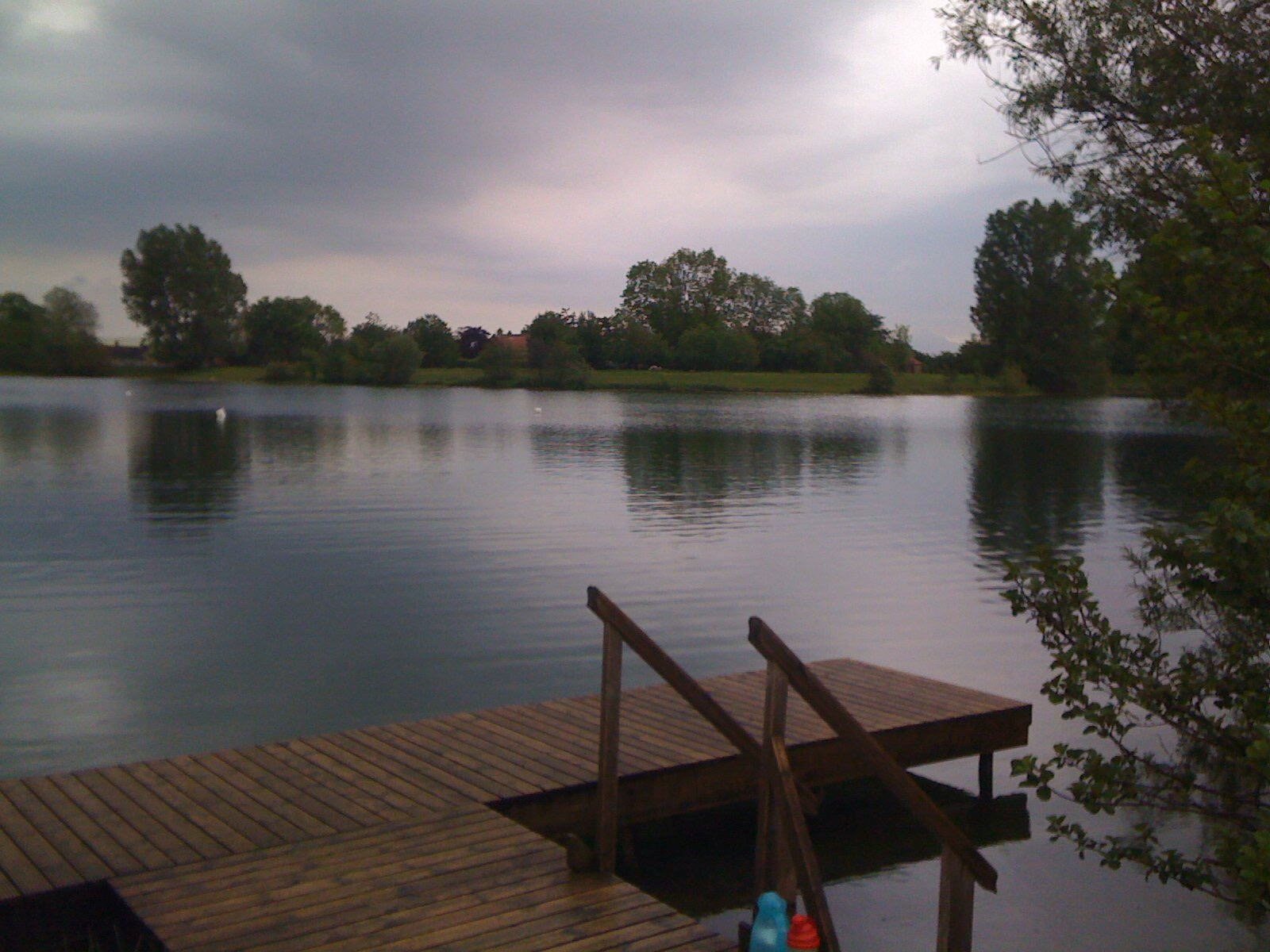 Ellerton Lake