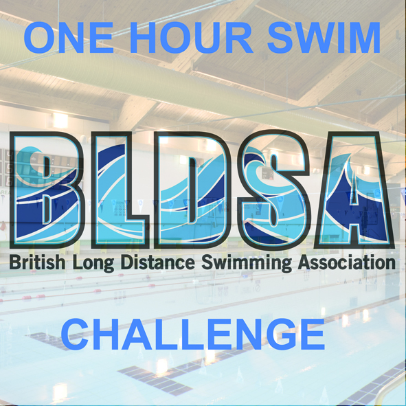 One Hour Swim Challenge